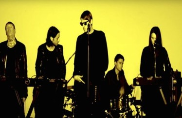 "Cold Cave – ""Glory"""