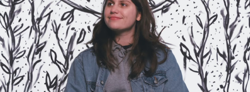 """Alex Lahey – """"I Haven't Been Taking Care of Myself"""""""