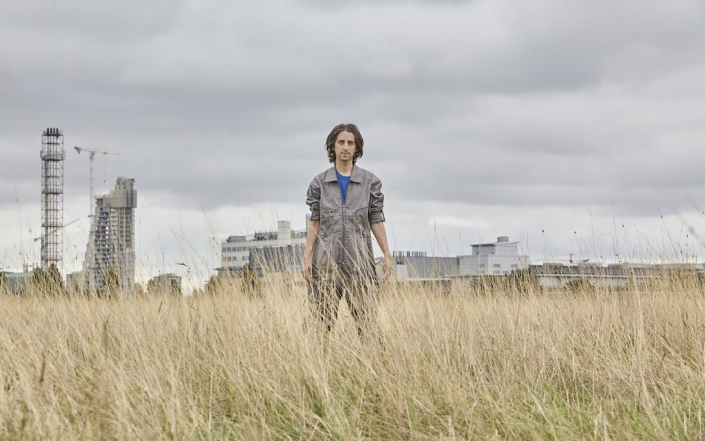"""James Holden and The Animal Spirits – """"Each Moment Like The First"""""""