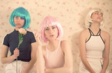 """Velvet Volume – """"Look Look Look!"""""""