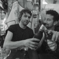 "Japandroids – ""North East South West"""