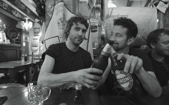 """Japandroids – """"North East South West"""""""