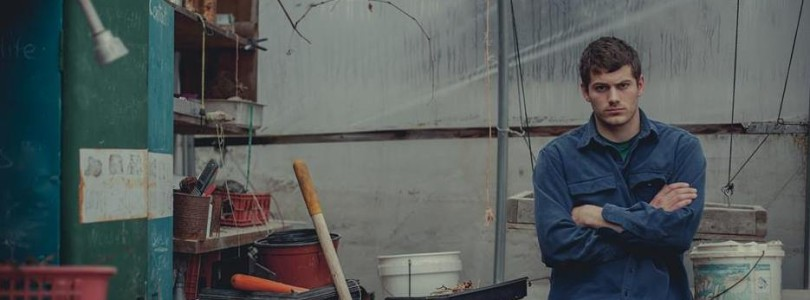 "Peter Oren – ""Anthropocene"""