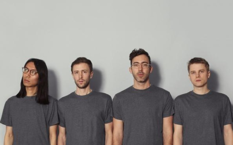 "Teleman – ""Bone China Face"""