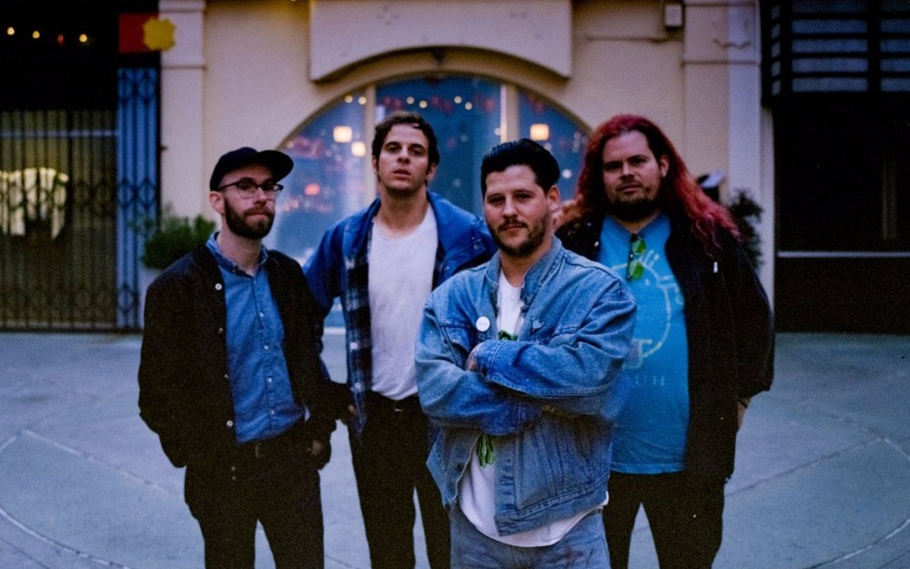 """Wavves – """"The Lung"""""""