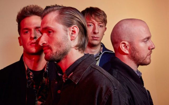 """Wild Beasts – """"Punk Drunk And Trembling"""""""