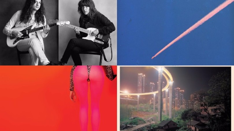 week41 playlist