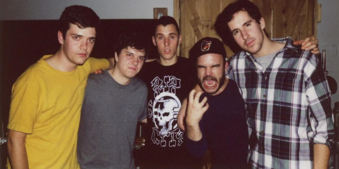 "BadBadNotGood – ""I Don't Know feat. Samuel T. Herring"""