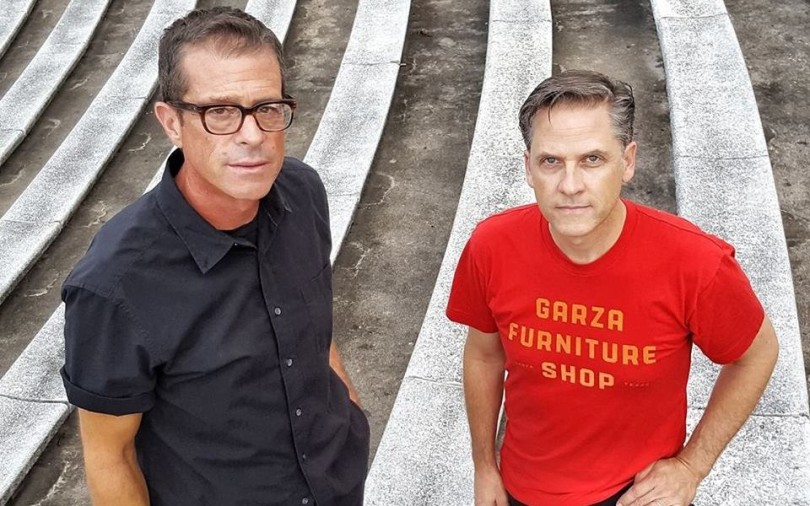 "Calexico – ""End Of The World With You"""