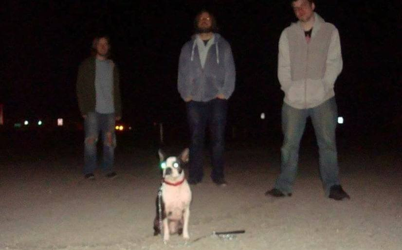 Dharma Dogs – 'Music For The Terminally Besotted'