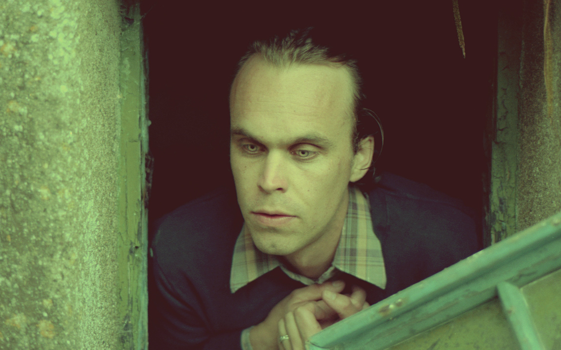 """Peter Broderick – """"A Ride On The Bosphorus"""""""