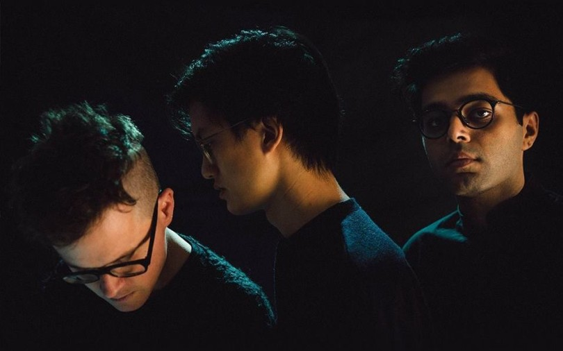 "Son Lux – ""Dream State"""