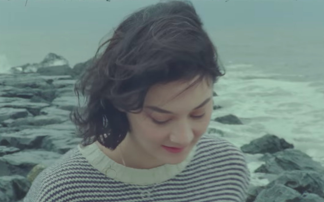 """Japanese Breakfast – """"The Body Is A Blade"""""""