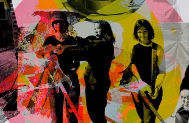 "The Breeders – ""Wait in the Car"""