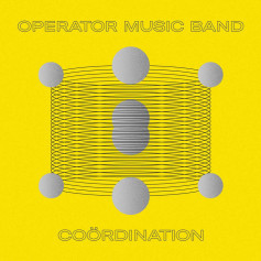 Operator Music Band – Coördination EP