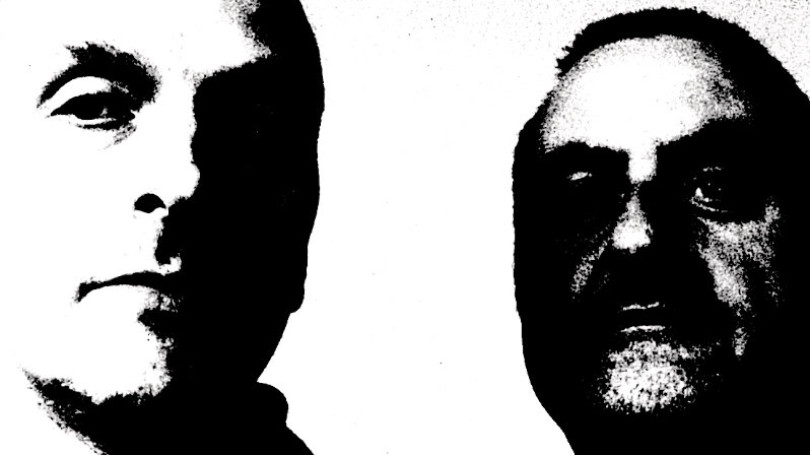 "Godflesh – ""Post Self"""