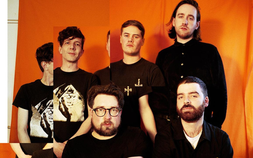 "Hookworms – ""Negative Space"""