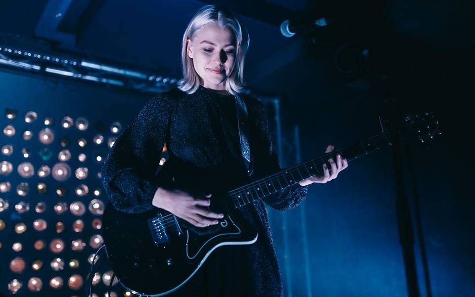 """Phoebe Bridgers – """"Have Yourself A Merry Little Christmas"""""""