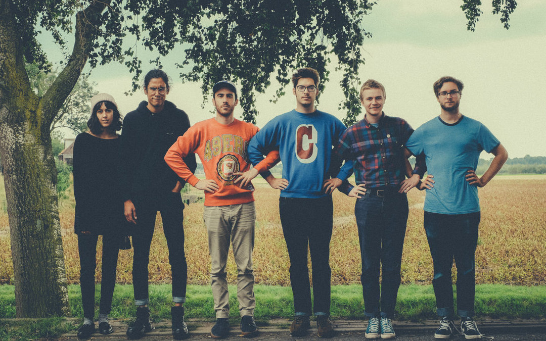 "Pinegrove – ""Intrepid"""