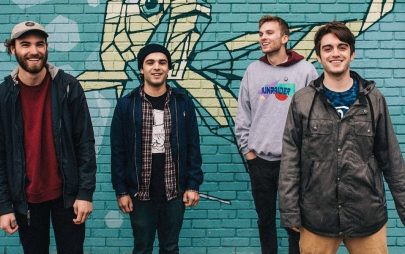 "Save Face – ""Preoccupied (On The Rocks)"""