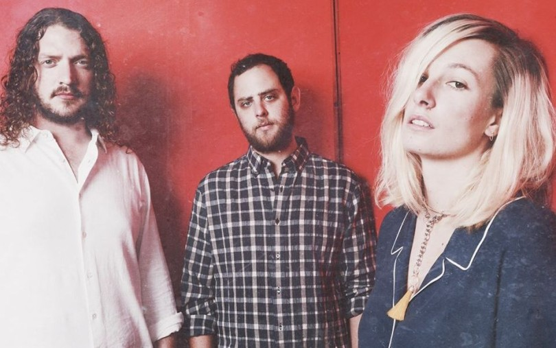 Slothrust – 'Show Me How You Want It To Be'