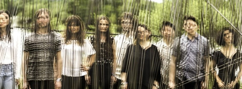 "The Staves & yMusic – ""Trouble On My Mind"""