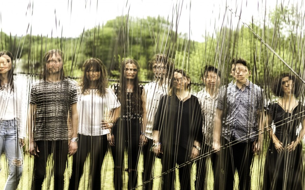"""The Staves & yMusic – """"Trouble On My Mind"""""""