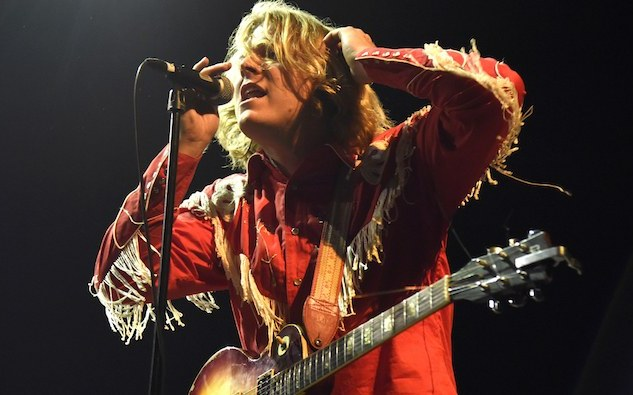 """Ty Segall – """"My Lady's On Fire"""""""