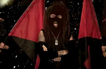 "Ministry – ""Antifa"""