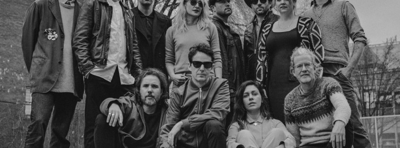 "Broken Social Scene – ""Skyline"", ""I Don't Want To Grow Up"""