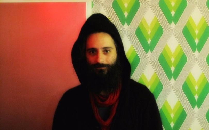 """Efrim Manuel Menuck – """"LxOxVx / Shelter In Place"""""""