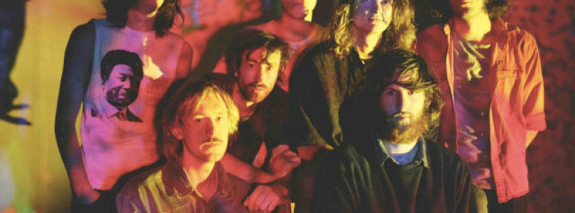 "King Gizzard & The Lizard Wizard – ""The Last Oasis"""