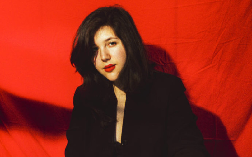 "Lucy Dacus – ""Night Shift"""