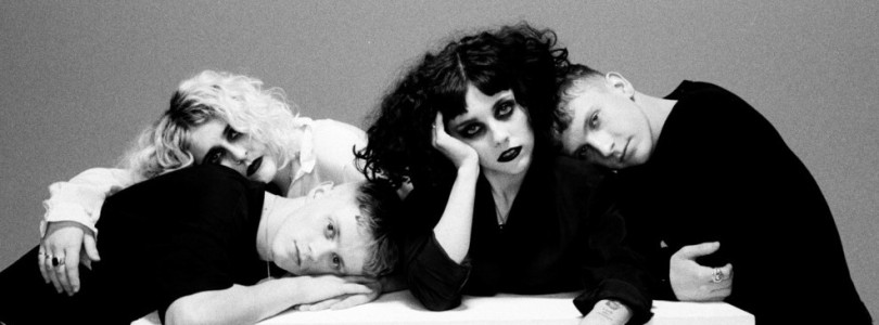 "Pale Waves – ""My Obsession"""