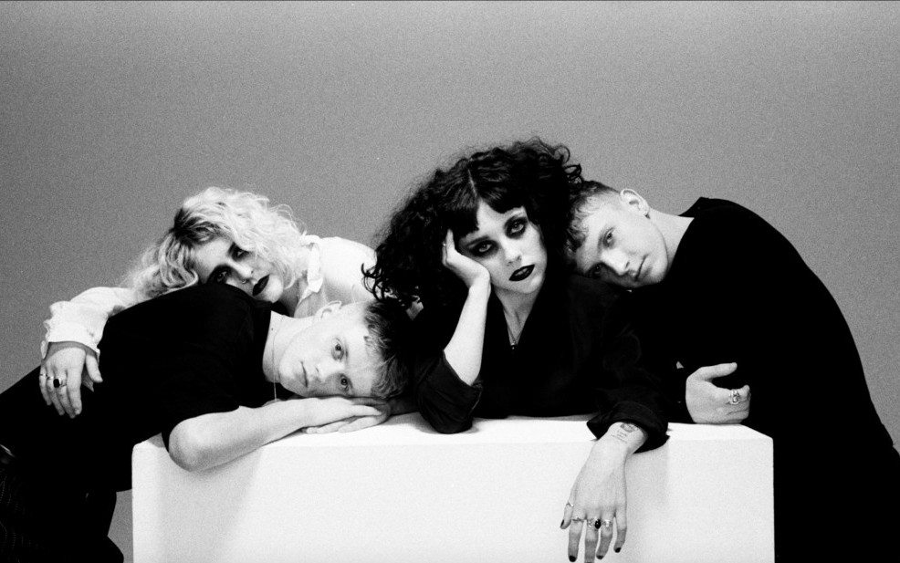 """Pale Waves – """"My Obsession"""""""
