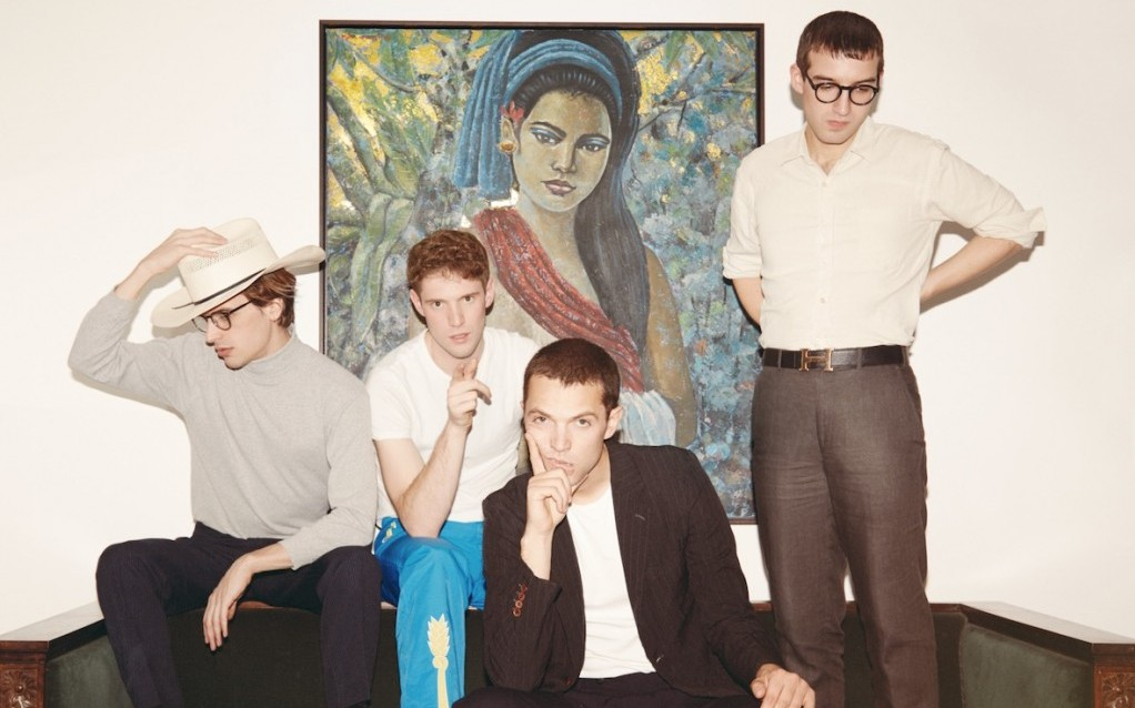 "Spector – ""Untitled in"""