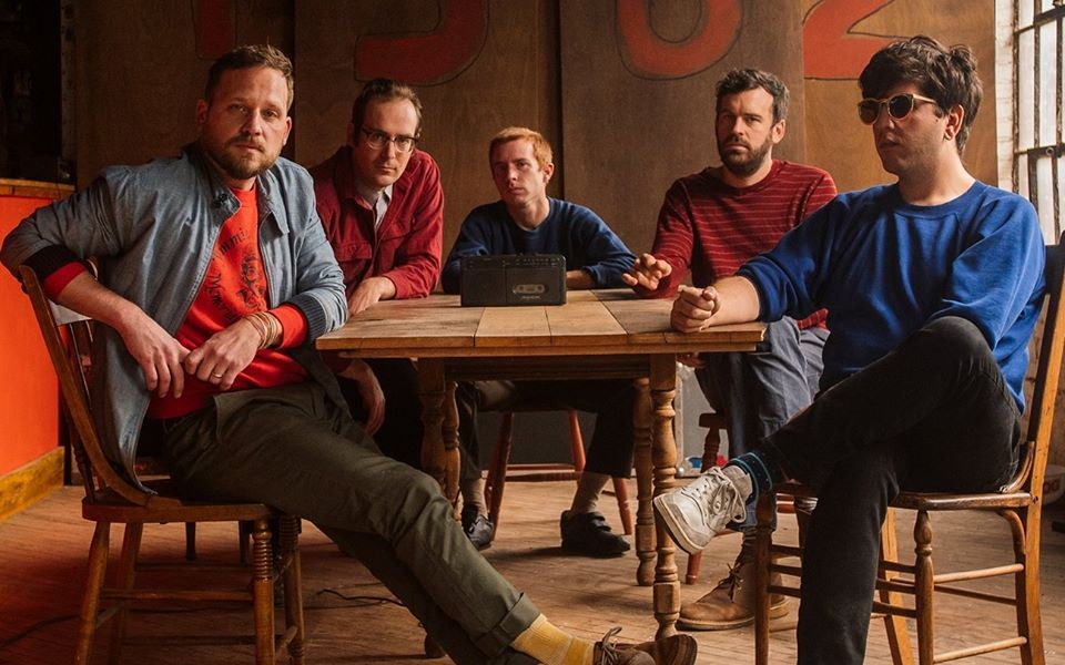 "Dr. Dog – ""Listening In"""