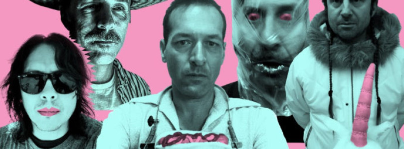 "Hot Snakes – ""Six Wave Hold-Down"""
