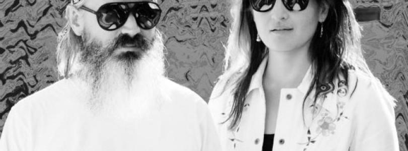 """Moon Duo – """"Jukebox Babe"""" (Alan Vega Cover)"""