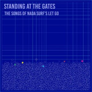 Standing At The Gates