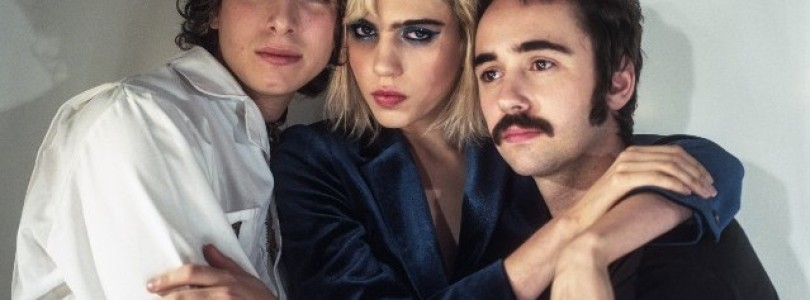 "Sunflower Bean – ""Crisis Fest"""