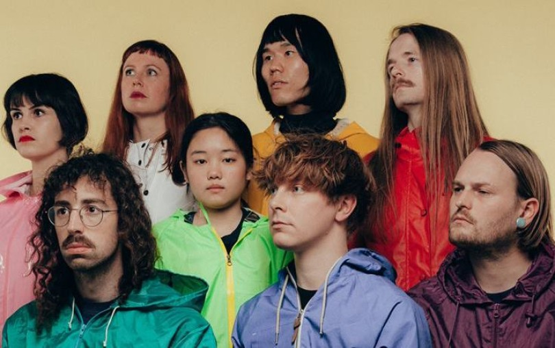 "Superorganism – ""Everybody Wants To Be Famous"""