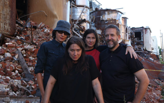 """The Breeders – """"All Nerve"""""""