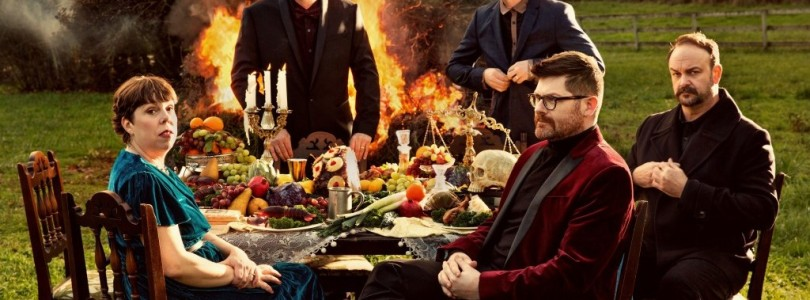 "The Decemberists – ""Severed"""