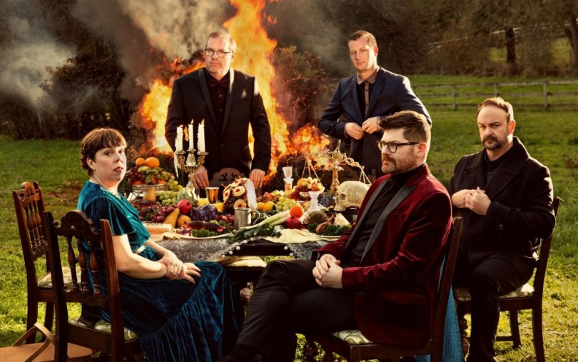 """The Decemberists – """"Severed"""""""