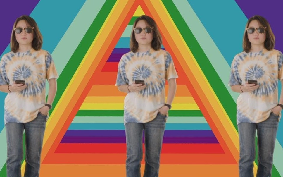 """Superorganism – """"Everybody Wants To Be Famous"""""""