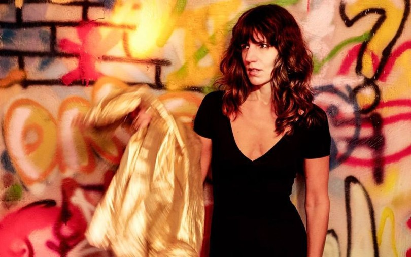 "Eleanor Friedberger – ""In Between Stars"""