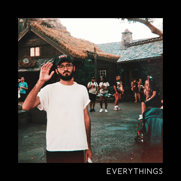 """Everythings – """"Ache"""""""