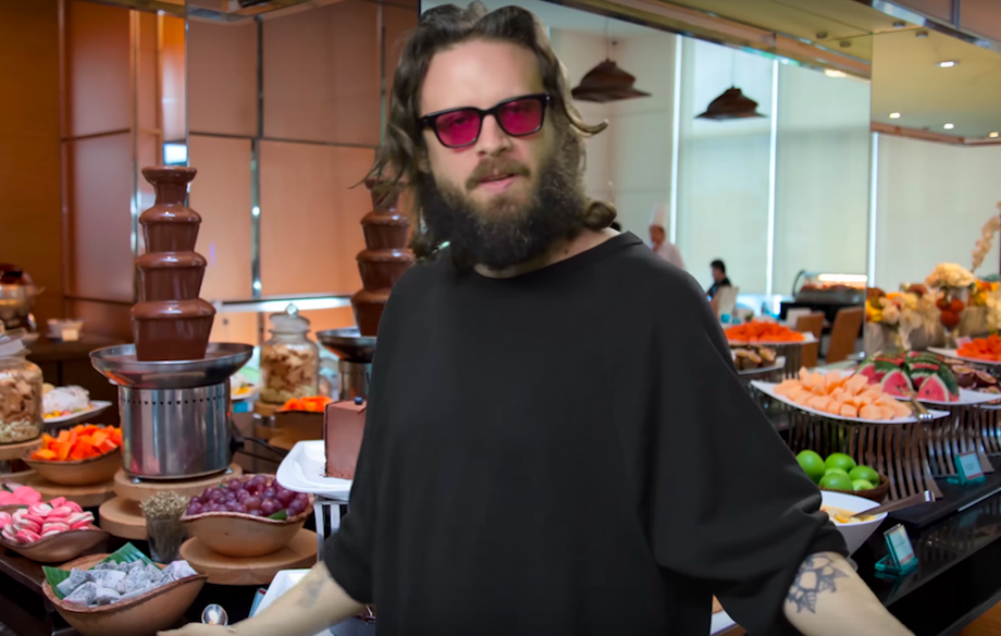 "Father John Misty – ""Mr. Tillman"""