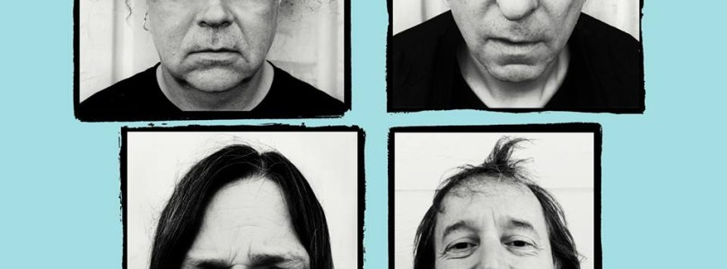 "Melvins – ""Stop Moving To Florida"""